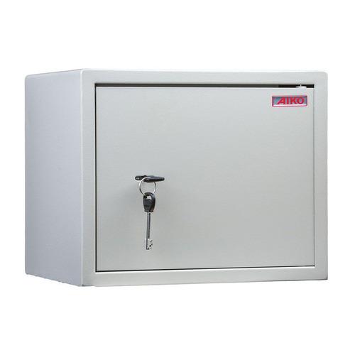 Сейф офисный Aiko T 28 280x340x295мм ключевой (S10399270114)