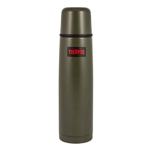 Термос THERMOS FBB-750AG, 0.75л, зеленый