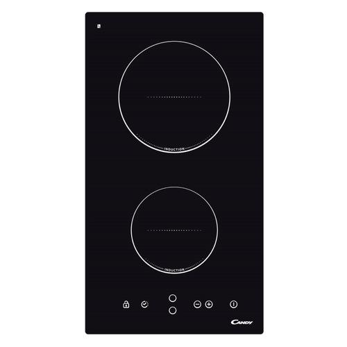 Индукционная варочная панель CANDY CDI 30, индукционная, независимая, черный