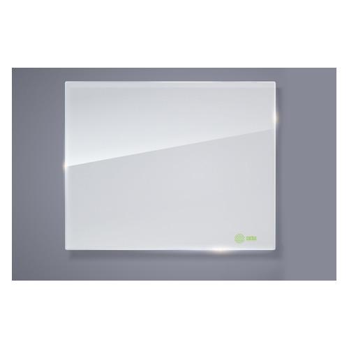 Фото - Доска стеклянная Cactus CS-GBD-120x150-WT стеклянная белый 120x150см стекло доска стеклянная cactus cs gbd 90x120 wt стеклянная белый 90x120см стекло