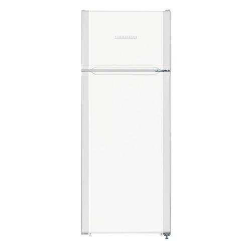 лучшая цена Холодильник LIEBHERR CT 2531, двухкамерный, белый