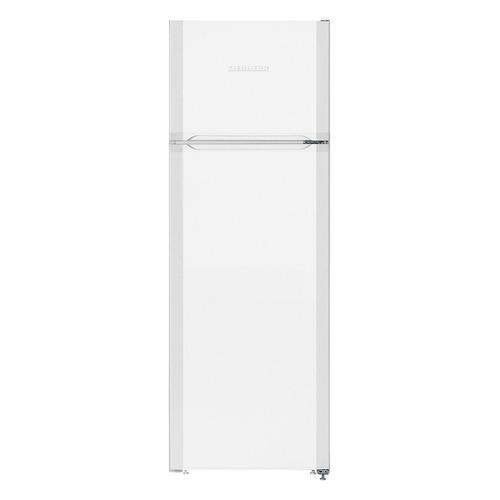 лучшая цена Холодильник LIEBHERR CT 2931, двухкамерный, белый