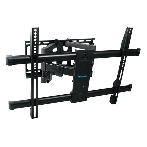 Фото - Кронштейн для телевизора KROMAX GALACTIC-56, 32-75, настенный, поворотно-выдвижной и наклонный кронштейн для телевизора holder lcds 5064 10 32 настенный поворотно выдвижной и наклонный