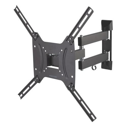 Фото - Кронштейн для телевизора KROMAX OPTIMA-404, 15-55, настенный, поворотно-выдвижной и наклонный выдвижной ящик kyriel для гардероба