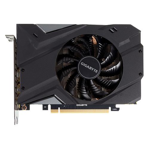 Видеокарта GIGABYTE nVidia GeForce GTX 1660TI , GV-N166TIXOC-6GD, 6ГБ, GDDR6, OC, Ret GV-N166TIXOC-6GD по цене 40 690