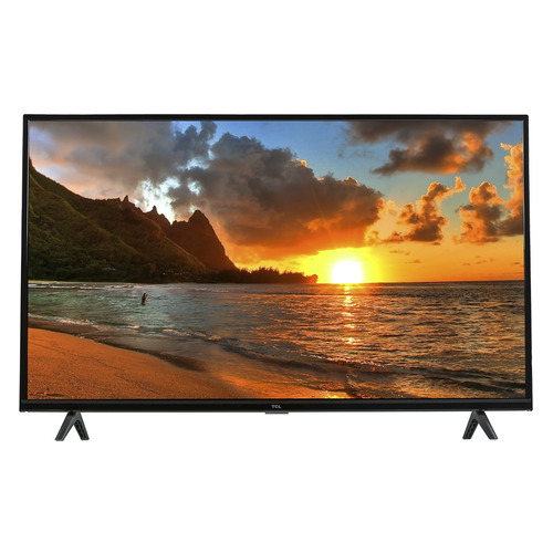 Фото - LED телевизор TCL LED43D2910 FULL HD телевизор
