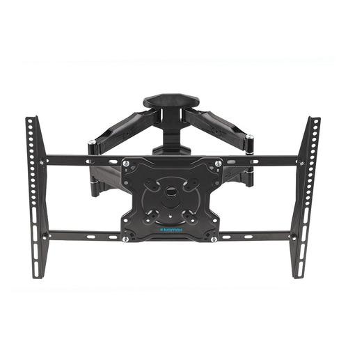Фото - Кронштейн для телевизора KROMAX ATLANTIS-46, 22-65, настенный, поворотно-выдвижной и наклонный thor 46