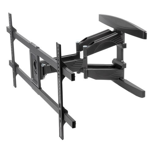 Фото - Кронштейн для телевизора KROMAX ATLANTIS-65, 40-90, настенный, поворотно-выдвижной и наклонный кронштейн для телевизоров kromax atlantis 40 grey