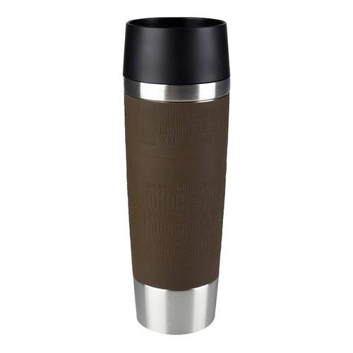 Термокружка EMSA Travel Mug 515617, 0.5л, красный EMSA