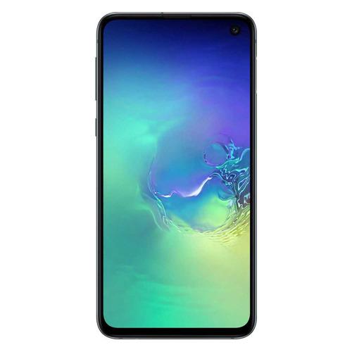 Смартфон SAMSUNG Galaxy S10e 128Gb, SM-G970F, зеленый SM-G970FZGDSER