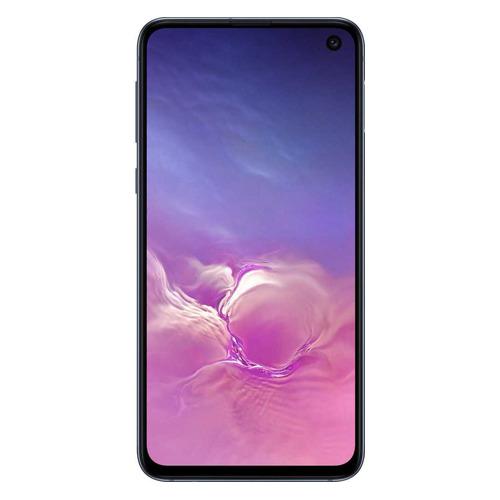Смартфон SAMSUNG Galaxy S10e 128Gb, SM-G970F, черный SM-G970FZKDSER