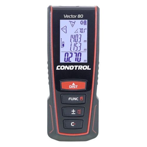 Лазерный дальномер CONDTROL Vector 80 [1-4-099] недорого