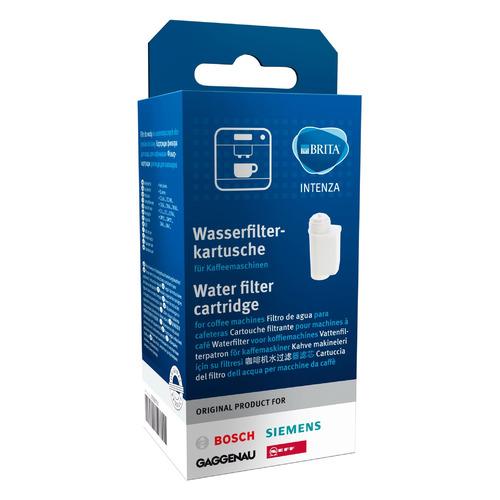 Водяной фильтр BOSCH 17000705, для кофемашин водяной фильтр