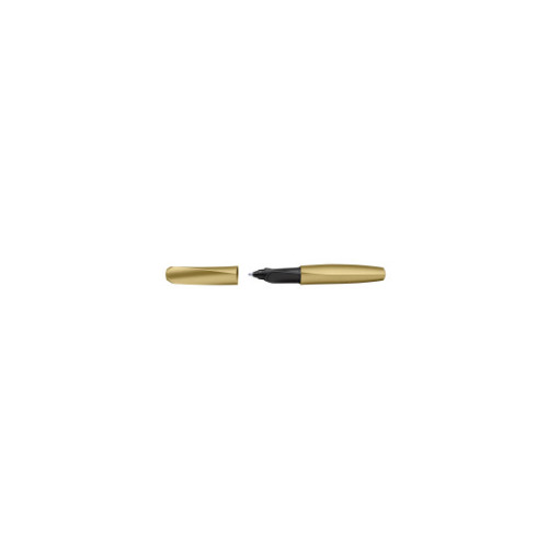 Ручка роллер Pelikan Office Twist Classy Neutral R457 (PL811415) Pure Gold