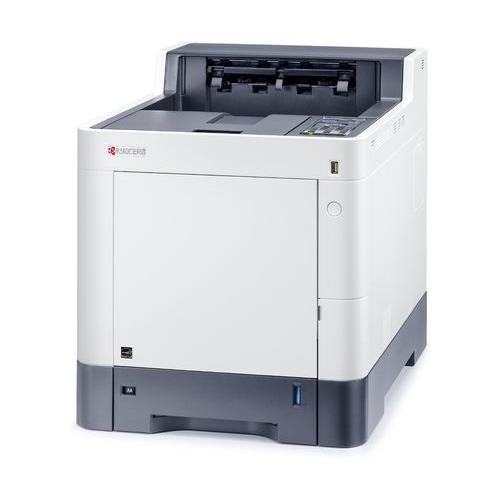 Фото - Принтер лазерный KYOCERA Ecosys P6235cdn лазерный, цвет: белый [1102tw3nl1] дальномер лазерный elitech лд 60