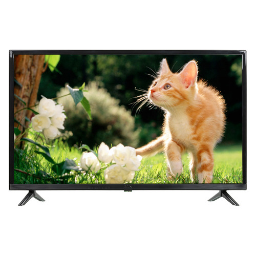 LED телевизор BBK 32LEX-5058/T2C HD READY tv тюнер bbk smp022hdt2