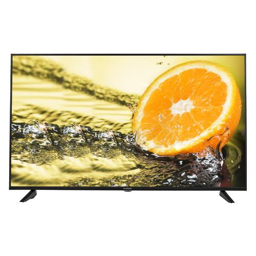 Фото - LED телевизор HYUNDAI H-LED43ET3003 FULL HD (1080p) yuanbotong hd 003 1080p hd hdmi male to female video adapter w micro usb led black