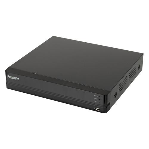 Комплект видеонаблюдения FALCON EYE FE-2104MHD Smart цена и фото