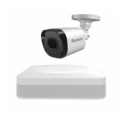 Комплект видеонаблюдения FALCON EYE FE-104MHD Start Smart 2sa1302 to 264