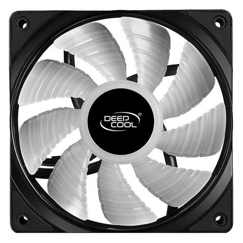 Вентилятор DEEPCOOL RF 120, 120мм, Ret