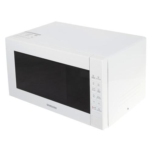 Микроволновая Печь Samsung GE88SUW/BW 23л. 800Вт белый микроволновая печь samsung me83krs 3 me83krs 3 bw