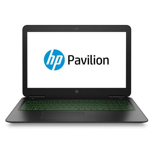 Ноутбук HP Pavilion 15-bc459ur, 15.6