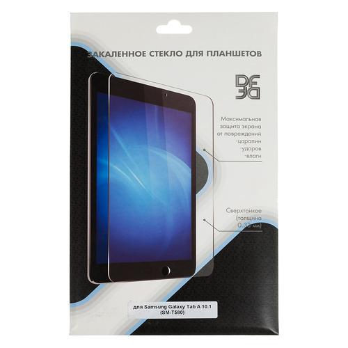 Защитное стекло DF sSteel-67 для Samsung Galaxy Tab A 10.1 (2016), 1 шт sSteel-67 по цене 546