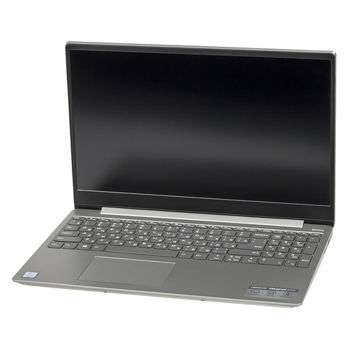 "Ноутбук LENOVO IdeaPad 330S-15IKB, 15.6"", IPS, Intel Core i3 7020U 2.3ГГц, 4Гб, 128Гб SSD, Intel HD Graphics 620, Windows 10, 81F501DARU, серый  - купить со скидкой"