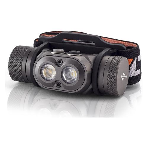 Налобный фонарь ЯРКИЙ ЛУЧ Panda 3R, черный , 7Вт цена