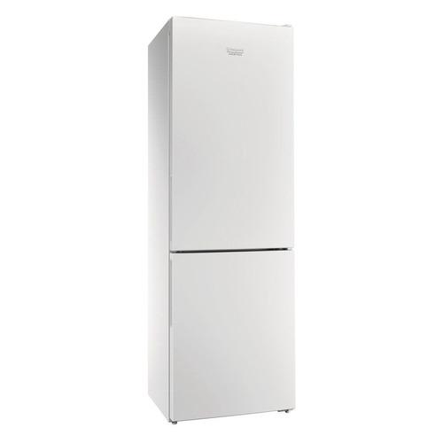 Холодильник HOTPOINT-ARISTON HDC 318 W, двухкамерный, белый