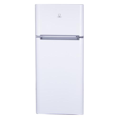 Холодильник INDESIT RTM 014, двухкамерный, белый [157295] холодильник с морозильной камерой indesit bia 201