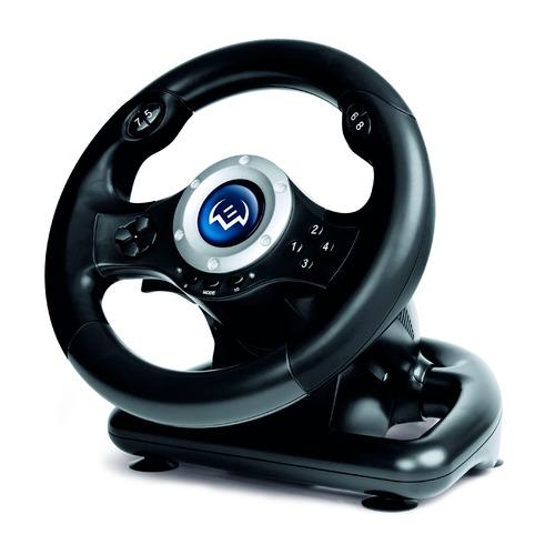 цена Руль SVEN Sportline GC-W500