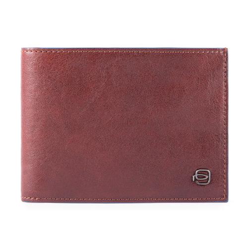 Кошелек мужской Piquadro B2S PU257B2SR/TM темно-коричневый кошелек armani exchange мужское портмоне