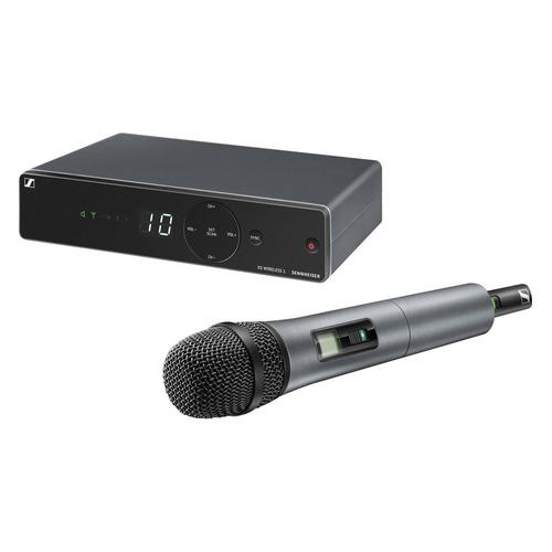 Радиосистема Sennheiser XSW 1-835-A беспровод. черный