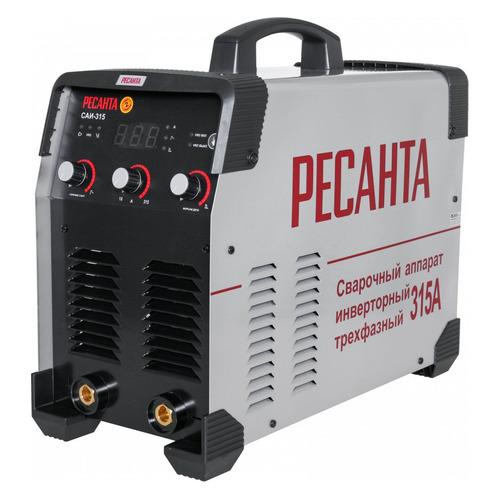 цена на Сварочный аппарат инвертор РЕСАНТА САИ-315-3ф [65/25]