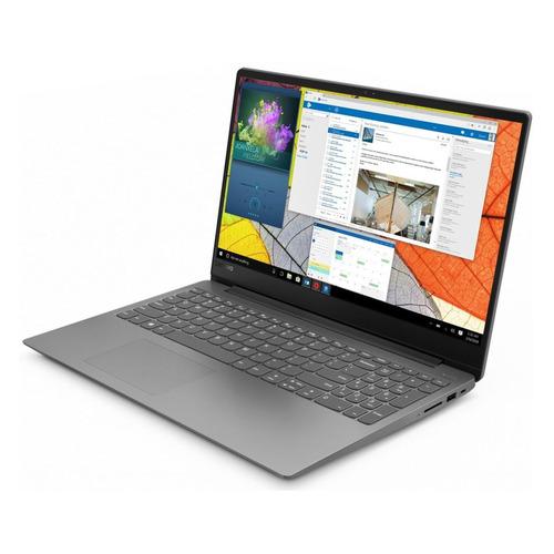 Ноутбук LENOVO IdeaPad 330-15AST, 15.6, AMD E2 9000 1.8ГГц, 4Гб, 128Гб SSD, AMD Radeon R2, Windows 10, 81D600P6RU, серый