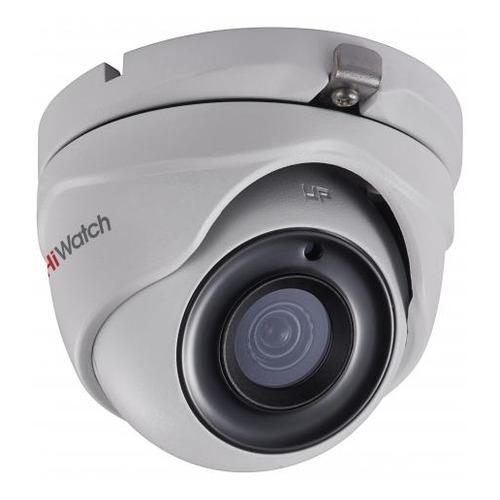 Камера видеонаблюдения HIKVISION HiWatch DS-T503P, 3.6 мм, белый камера видеонаблюдения hikvision ds 2ce16h5t it3ze 2 8 12мм цветная