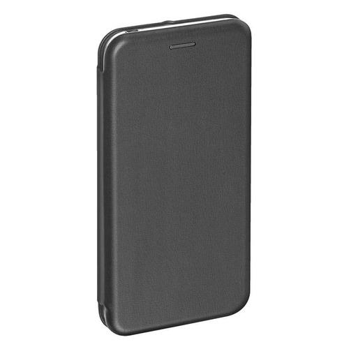 цены Чехол (флип-кейс) DEPPA Clamshell Case, для Huawei Honor 7A Pro/7С, черный [86543]