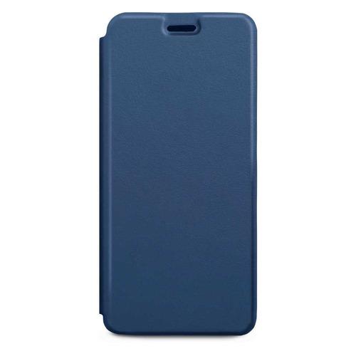 Чехол (флип-кейс) GRESSO Absolut, для Asus ZenFone Max Pro M2 ZB631KL, синий [gr15abs117] все цены