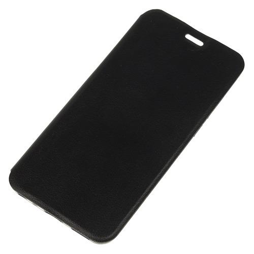 Чехол (флип-кейс) GRESSO Absolut, для Asus ZenFone Max Pro M2 ZB631KL, черный [gr15abs118] все цены