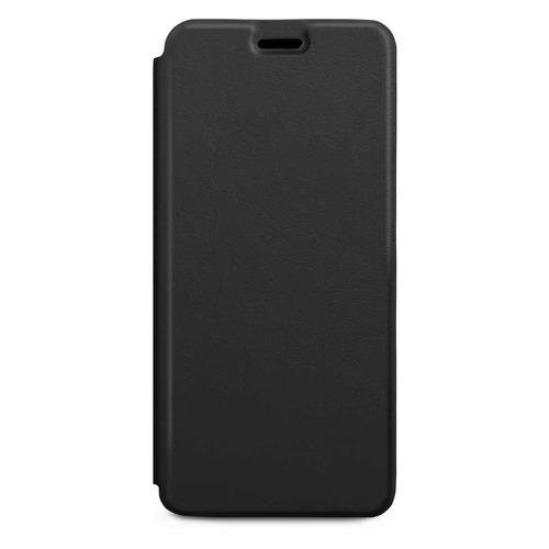 Чехол (флип-кейс) GRESSO Absolut, для Asus Zenfone Max M2 ZB633KL, черный [gr15abs119] цена