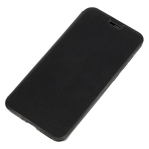 Чехол (флип-кейс) GRESSO Atlant, для Huawei Honor 8C, черный [gr15atl171] цена