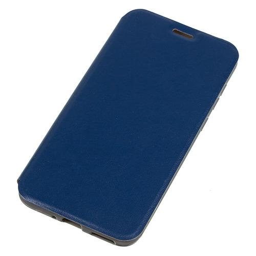 Чехол (флип-кейс) GRESSO Atlant, для Huawei Honor 8C, синий [gr15atl172] цена