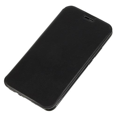 Чехол (флип-кейс) GRESSO Atlant, для Huawei Nova 3i, черный [gr15atl189] цена
