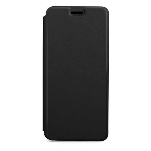 Чехол (флип-кейс) GRESSO Atlant, для Huawei Y6 Prime (2018), черный [gr15atl116] цена и фото