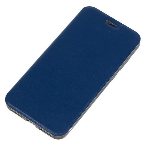 Чехол (флип-кейс) GRESSO Atlant, для Huawei Y6 Prime (2018), синий [gr15atl180] цена и фото