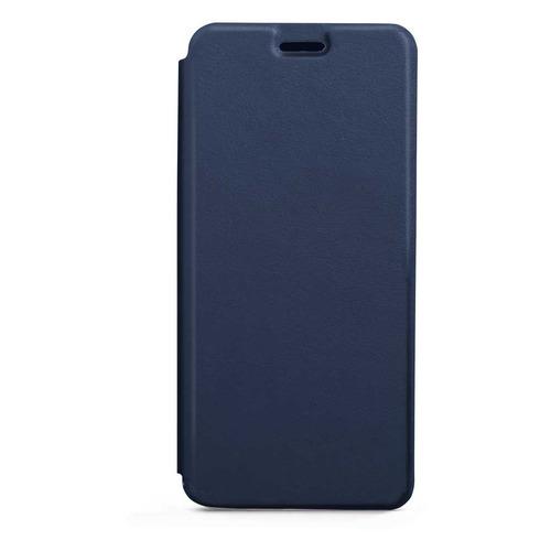 Чехол (флип-кейс) GRESSO Atlant, для Samsung Galaxy A6 (2018), синий [gr15atl205] цена и фото