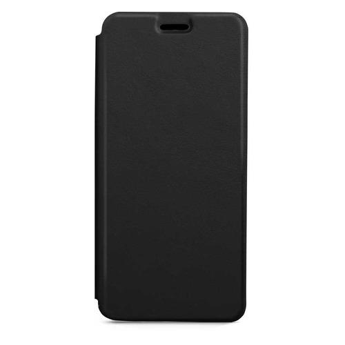Чехол (флип-кейс) GRESSO Atlant, для Samsung Galaxy A6 (2018), черный [gr15atl094] цена и фото