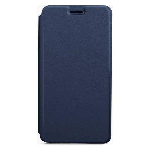 Чехол (флип-кейс) GRESSO Atlant, для Samsung Galaxy J2 (2018), синий [gr15atl203] цена и фото