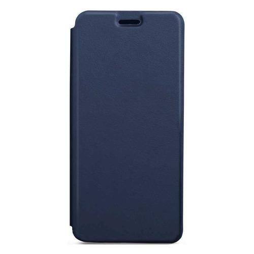 Чехол (флип-кейс) GRESSO Atlant, для Samsung Galaxy J6 (2018), синий [gr15atl204] цена и фото
